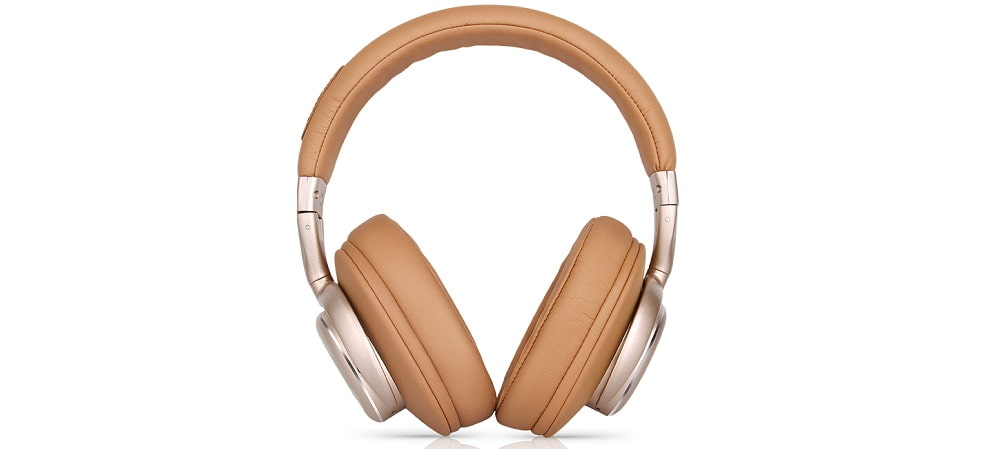 Bohm B76 Headset - Luxurious Wireless Headphones